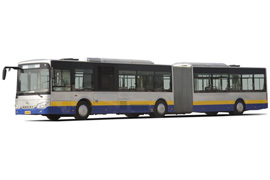 HFF6180G02D City Bus