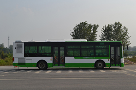 HFF6120GZ-4 City Bus