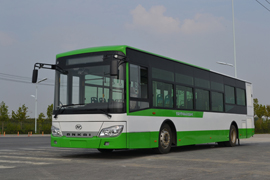 HFF6902GK51 City Bus