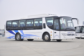 HFF6101K10EV Electric Bus
