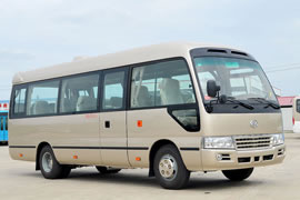HFC6700JK4 Commuter Bus
